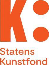 Logo Støttet af Statens Kunstfond