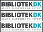 Logo Bibliotek.dk