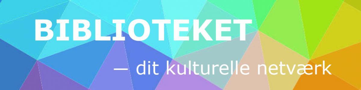 Kalundborg Biblioteker - dit kulturelle netværk