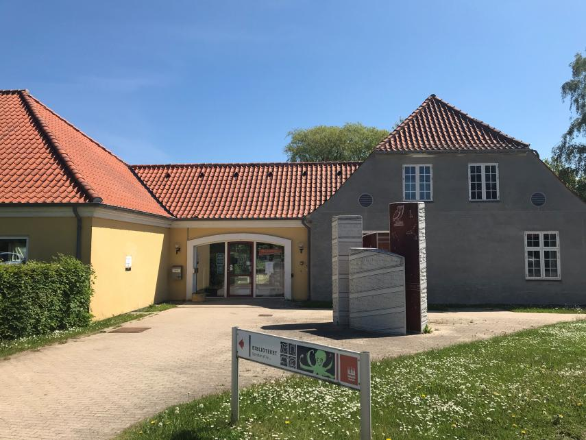 Høng Bibliotek
