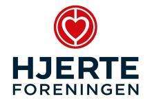 Logo Hjerteforeningen