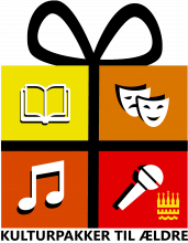 Logo Kulturpakker til ældre